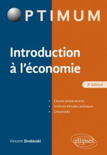 Introduction à l'économie - 3e édition