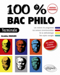 100% Bac Philo. Terminale