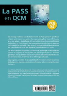 Biologie moléculaire - 3e édition