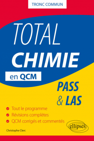 Total Chimie en QCM