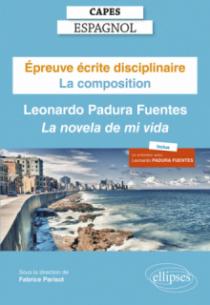 Capes Espagnol. Épreuve écrite disciplinaire. Session 2022