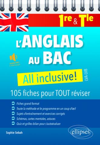 L'anglais au BAC : All inclusive!