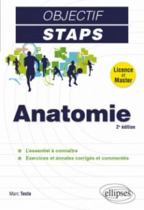 Anatomie - 2e édition