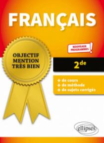 Français. Seconde.