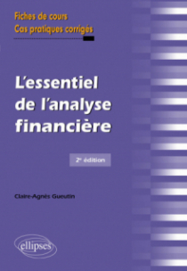 L'essentiel de l'analyse financière - 2e édition