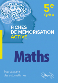 Mathématiques - 5e cycle 4