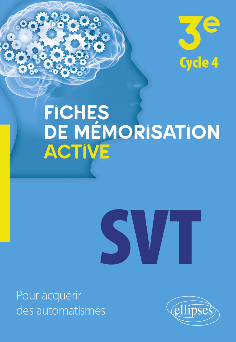 SVT - 3e cycle 4