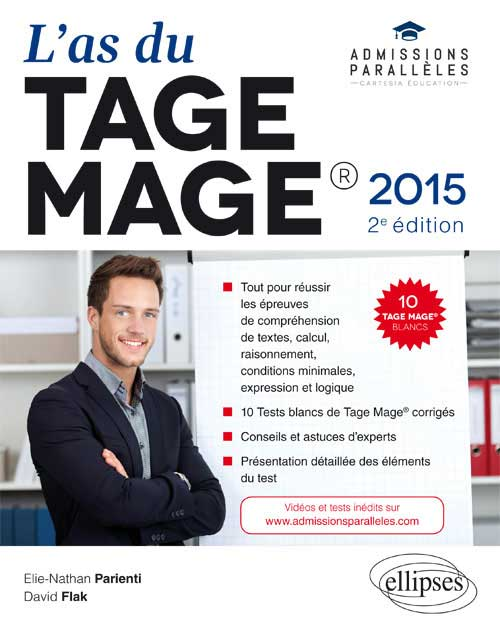 L�As du Tage Mage - 2015