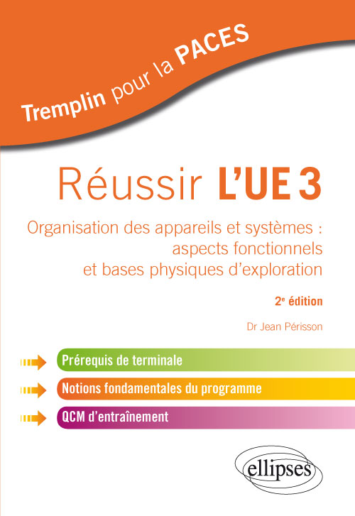 R�ussir l�UE 3 - 2e �dition