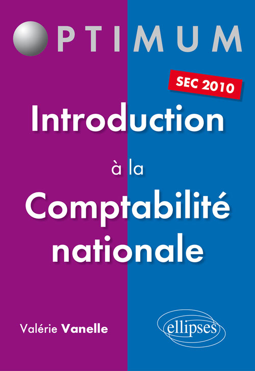 Introduction à la Comptabilité nationale