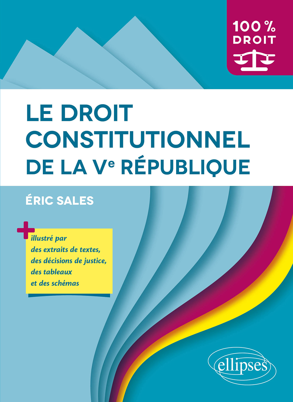 Le Droit constitutionnel de la Ve R�publique