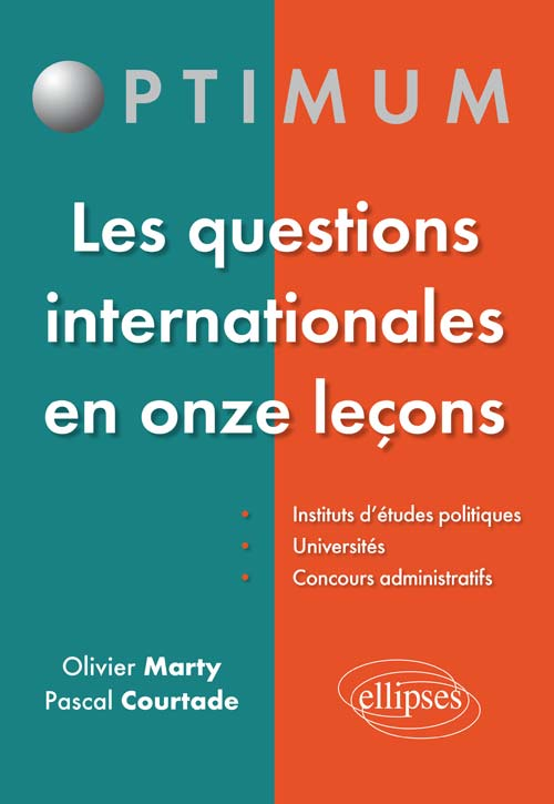 Les questions internationales en onze leçons