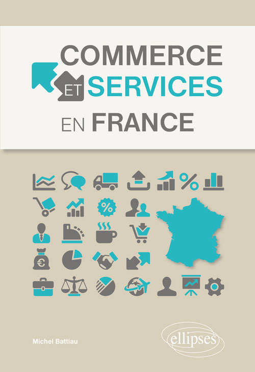 Commerce et services en France