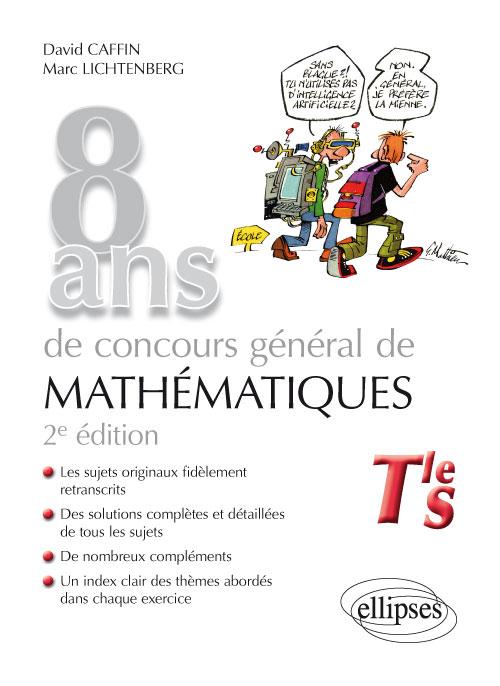 Concours général maths