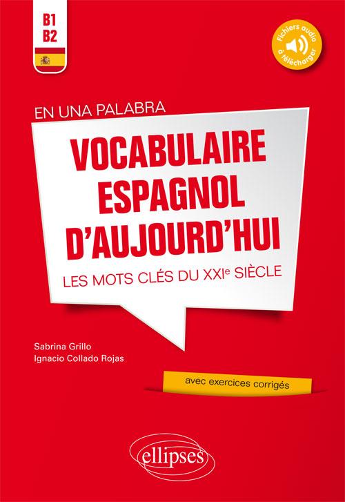 vocabulaire de dissertation espagnol