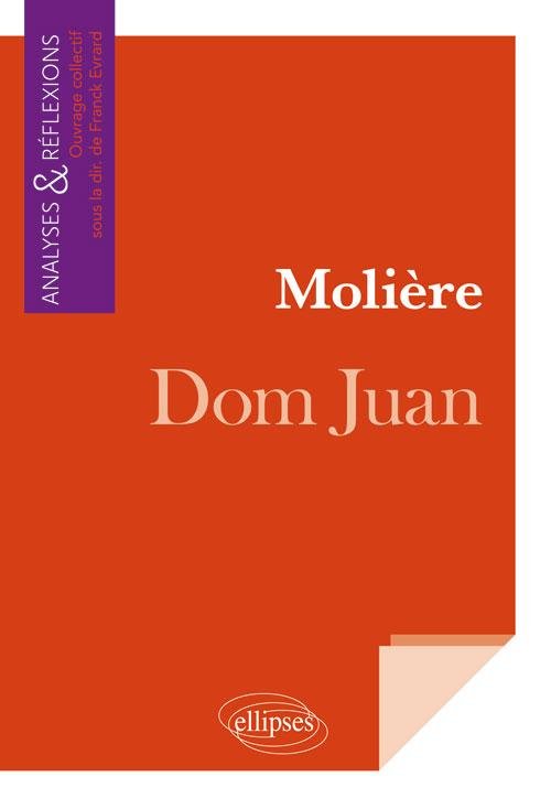 dissertation francais dom juan