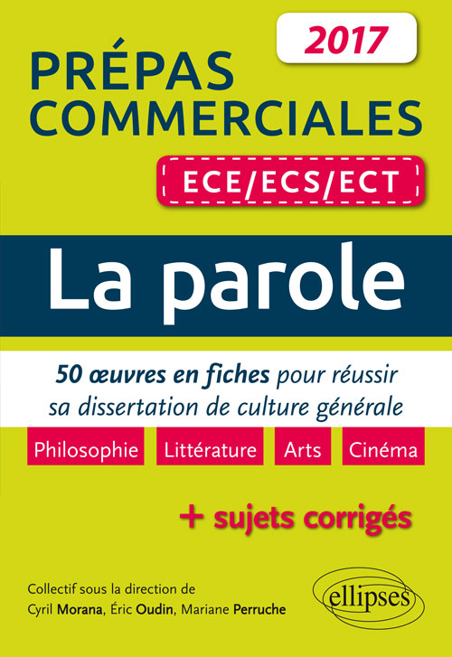 Dissertation sur la culture en philo