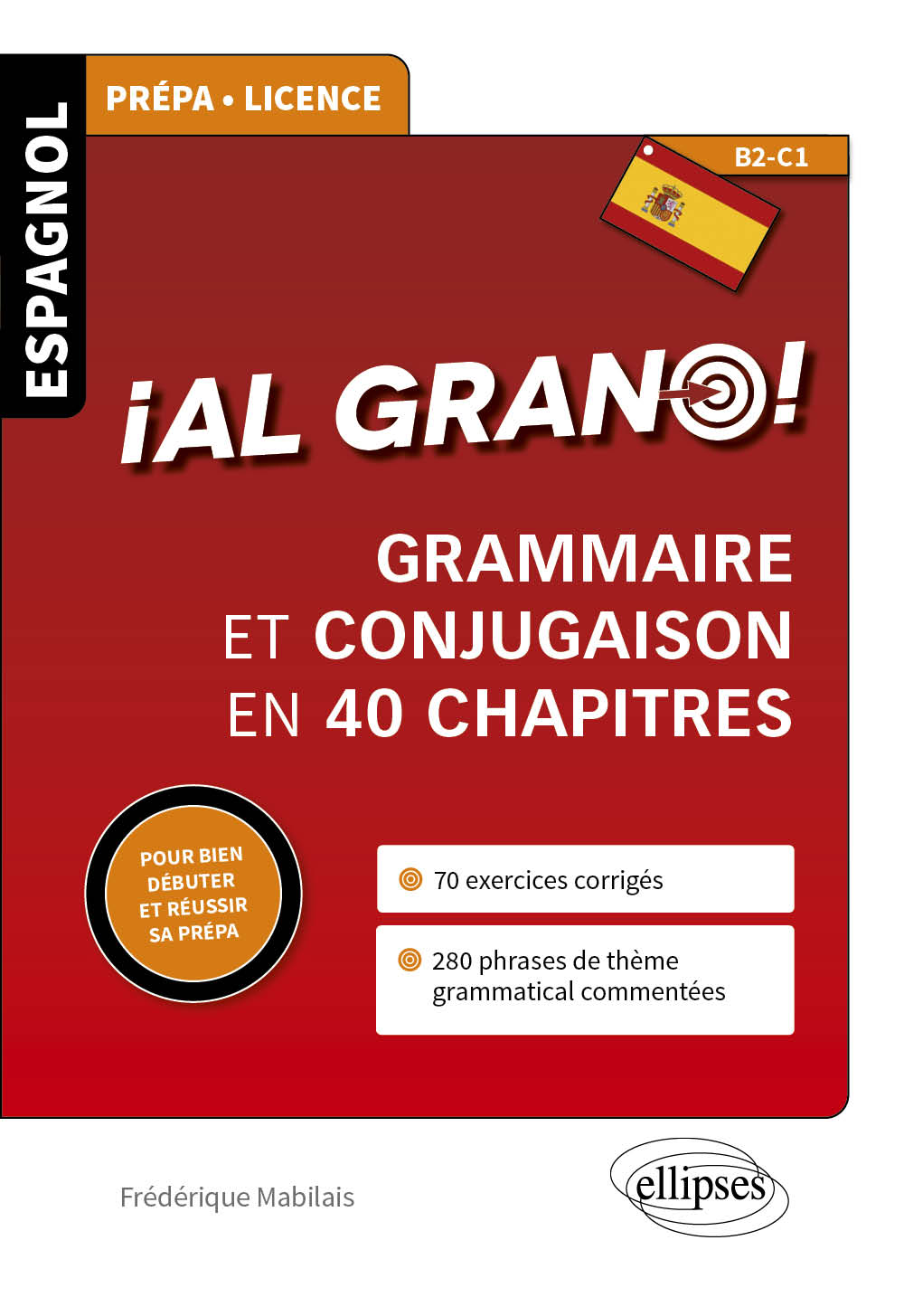 espagnol  100  th u00e8me  80 textes d u2019entra u00eenement  u00e0 la traduction  litt u00e9rature  presse et th u00e8me