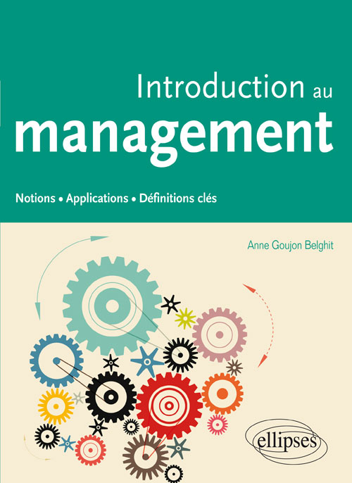 Introduction au management