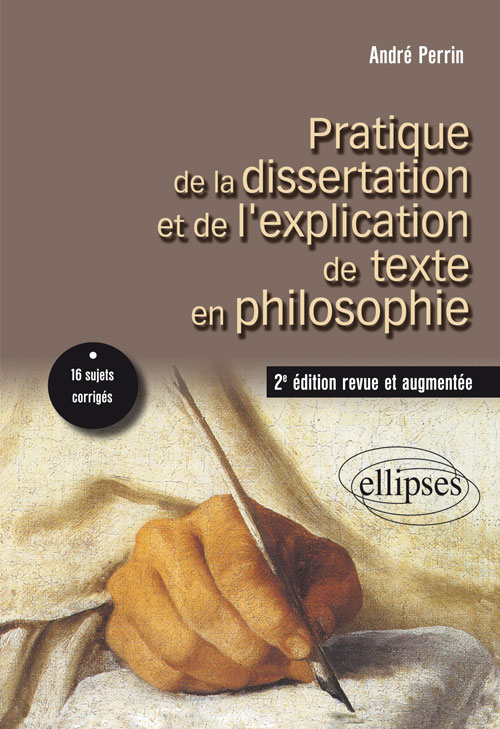 Dissertation Philosophie Respect