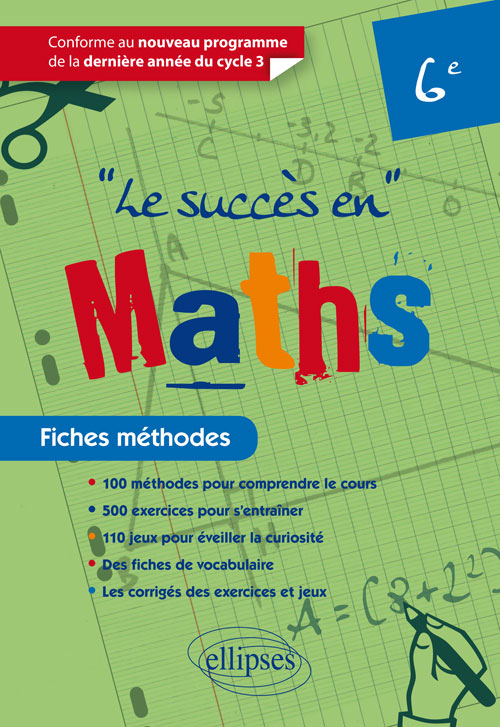 fiches et methodes de mathematiques seconde exercices corriges
