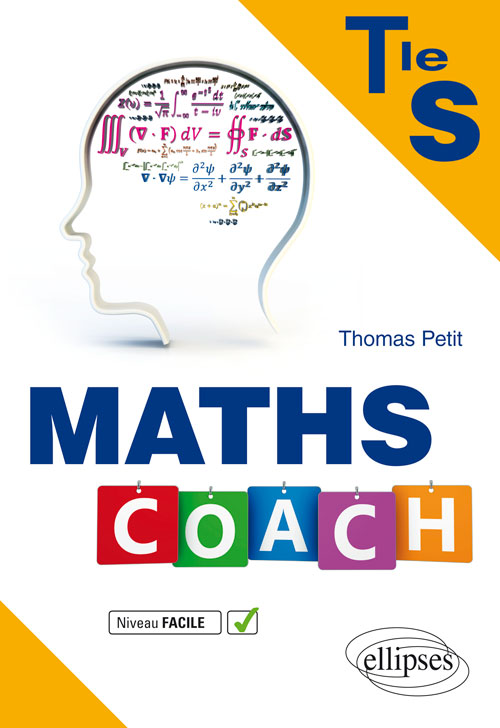 Maths Coach Terminale S Niveau facile