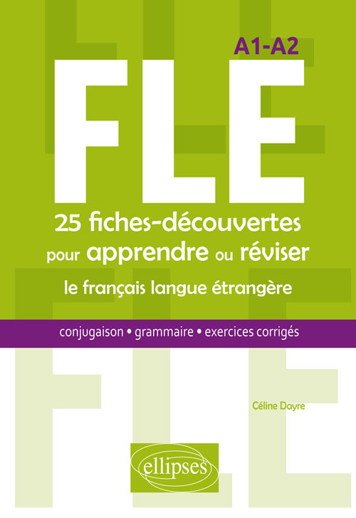 fle  fran u00e7ais langue  u00e9trang u00e8re  vocabulaire illustr u00e9 avec exercices corrig u00e9s et fichiers audio