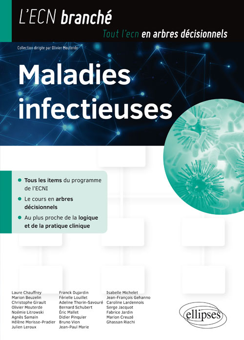 Maladies infectieuses