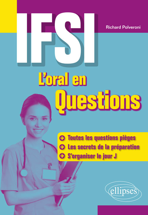 IFSI : L'oral en questions