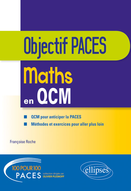 Maths en QCM