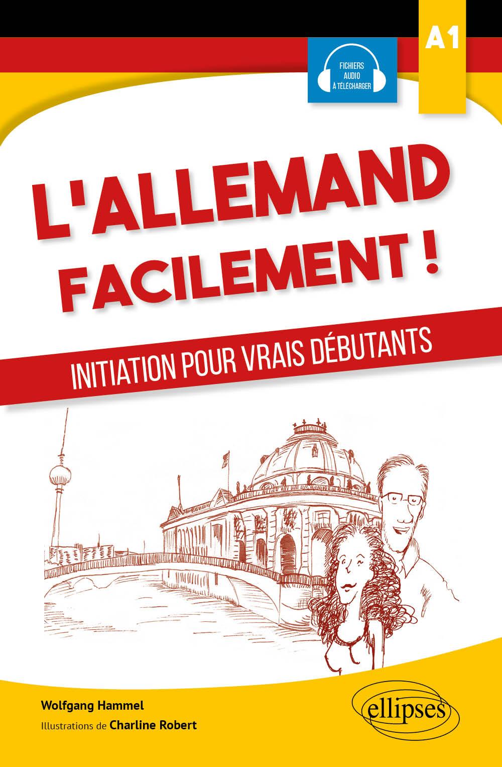 APPRENDRE LALLEMAND FACILEMENT EPUB