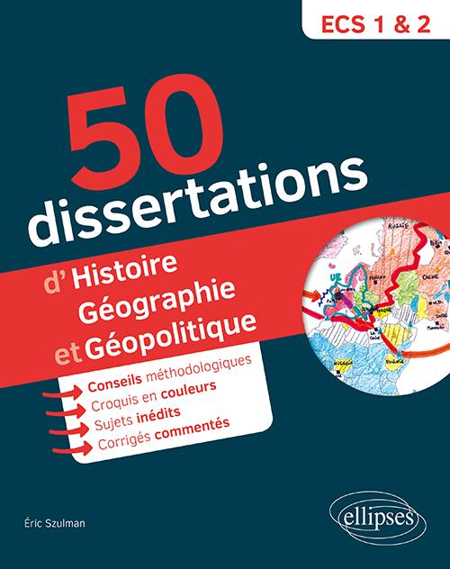 dissertation prépa bcpst