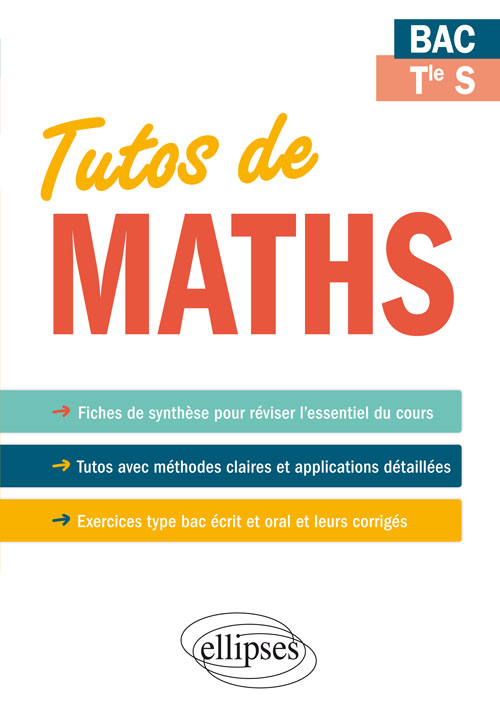 Tutos de Maths - Bac Terminale S - Fiches de synthèse - Tutos - Exercices type bac