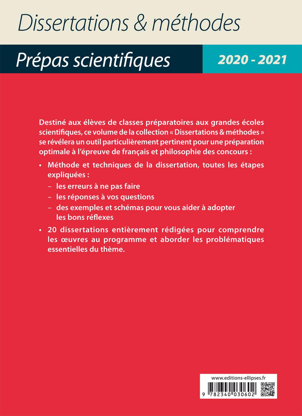 Dissertation tome iv chapitre 8 la cadene
