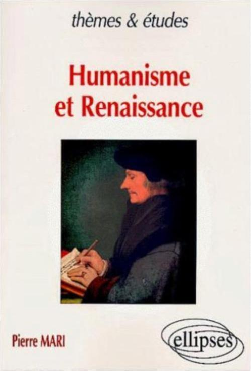 Dissertation Humanisme Et Renaissance Seconde