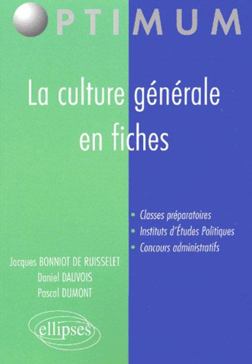 Sujet corrig de Dissertation Culture Gnrale - EM Lyon - Banque