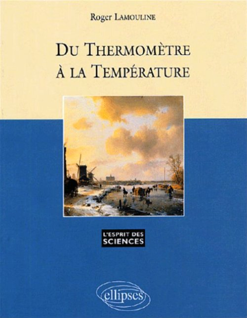 Du thermom�tre � la temp�rature - n� 34