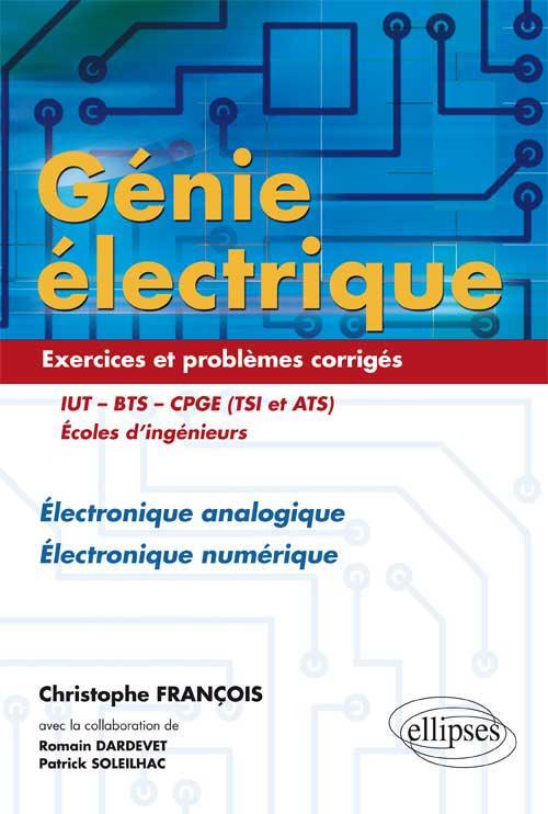 Genie Electrique Exercices Et Problemes Corriges