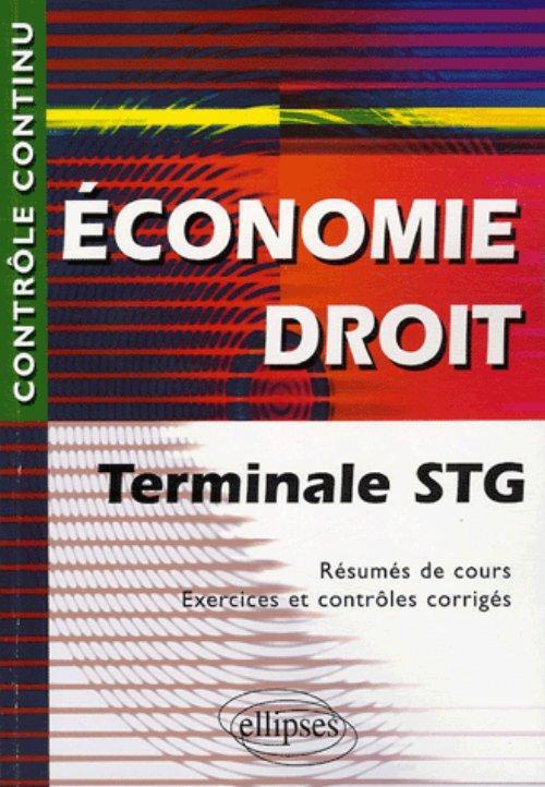 dissertation economie droit stg Sujets d'examen d'économie-droit de niveau baccalauréat stt, stg, bts et corrigés série stt sujet national de juin 2000 economie-droit.