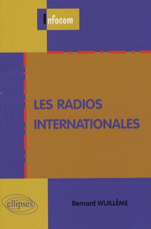 Les radios internationales
