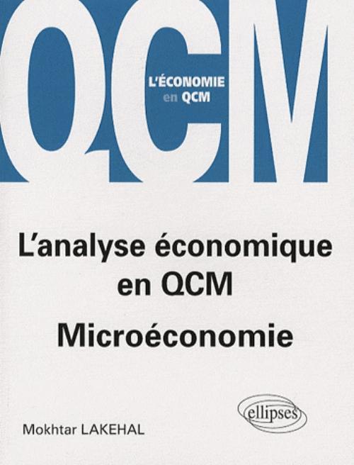 economie politique 2 microeconomie