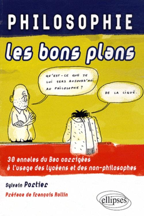Annales philosophie dissertation