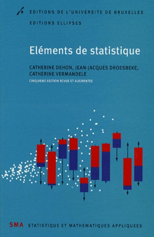 �l�ments de statistique - 5e �dition