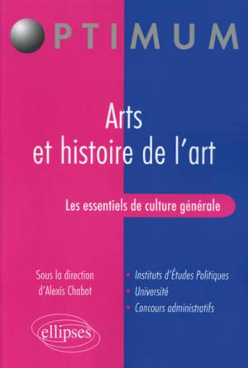Culture générale art