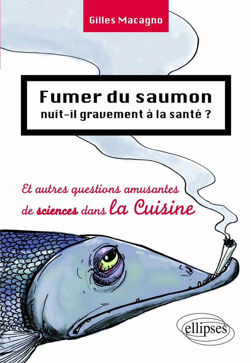 Superior Comment Fumer Du Saumon #3: 9782729861056.jpg