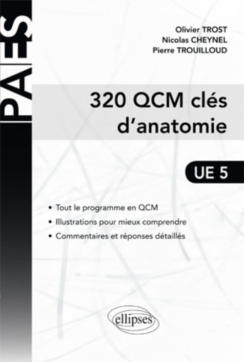 gratuitement physiologie 320 qcm