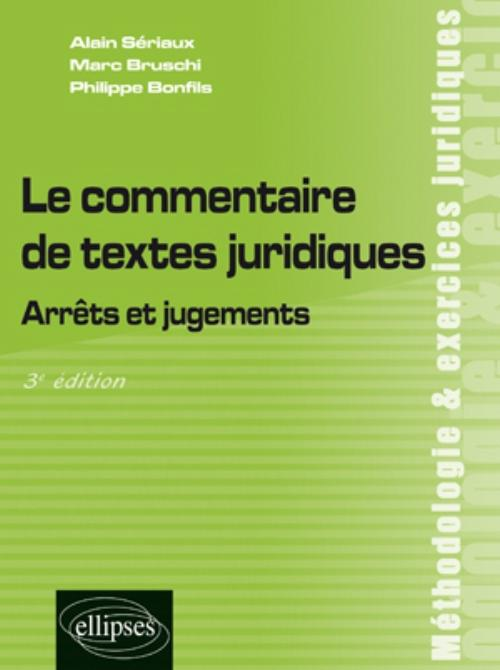 comment faire une dissertation en droit constitutionnel