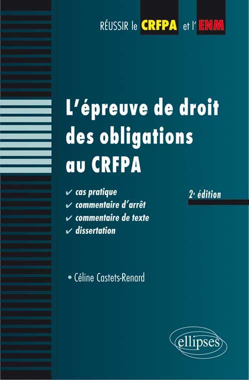 Exemple De Cas Pratique Corrigé En Droit Civil - Exemple ...