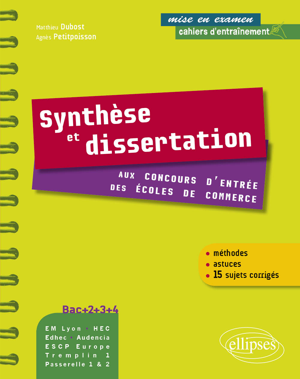 Dissertation en economie methode
