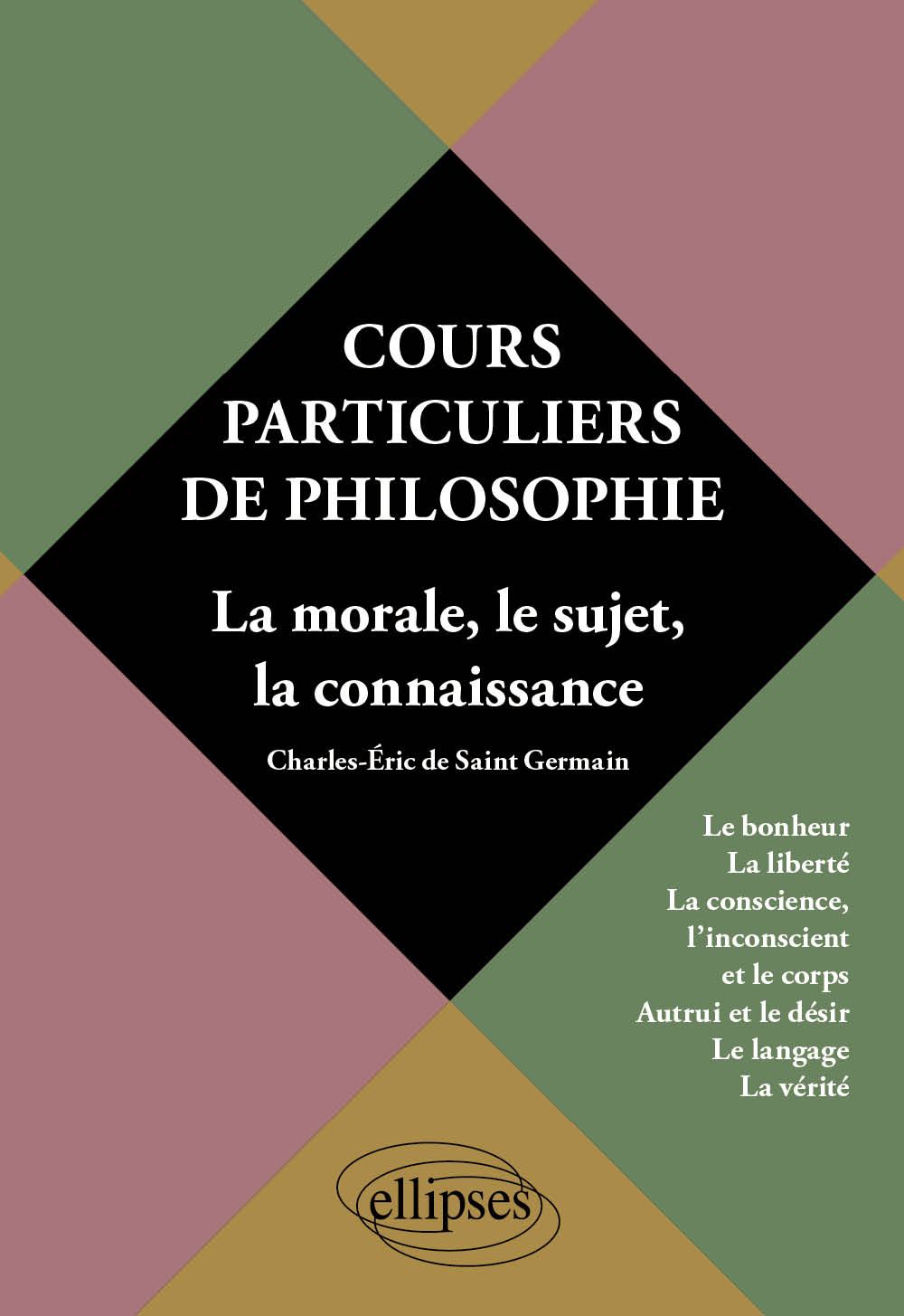 Dissertation Philosophie Conscience